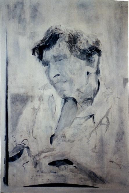 Dessin-peinture © 1993-1995